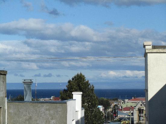 Ilaia Hotel: Room view
