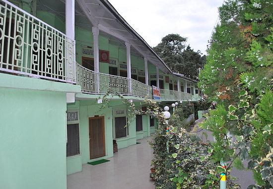 Photo of Ashok Hotel Almora
