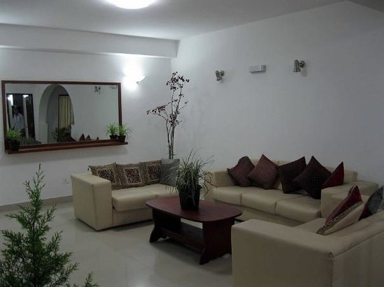 Sudhi's Homestay Serviced Apartments