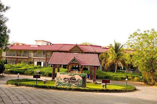 Mehsana, อินเดีย: Water World Resort