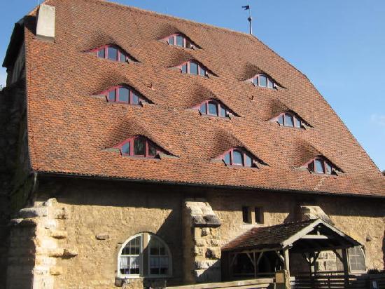 JH Rothenburg: 外観