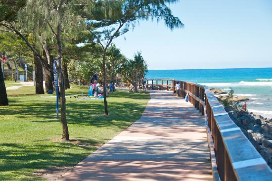 Caloundra Waterfront Holiday Park