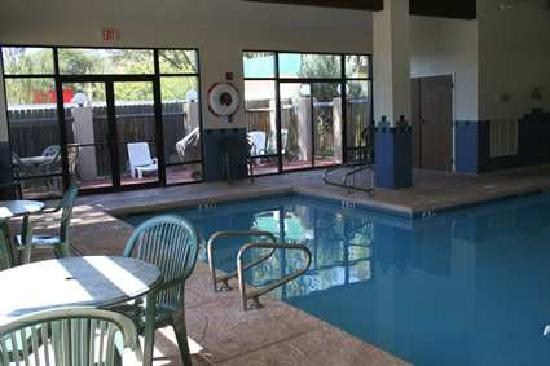 Hampton Inn Durango Hotel Pool