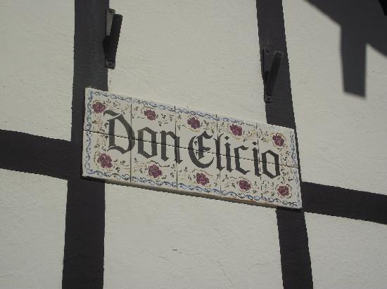 Posada Don Elicio