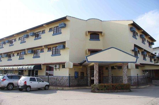 Penonome, Παναμάς: Hotel La Pradera