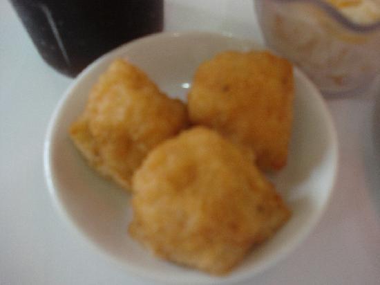 shrimp toast - Picture of Dimsum Break, Cebu City - TripAdvisor