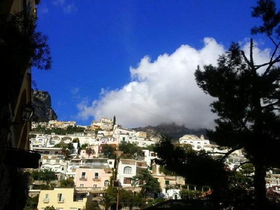 Pensione Casa Guadagno: positano