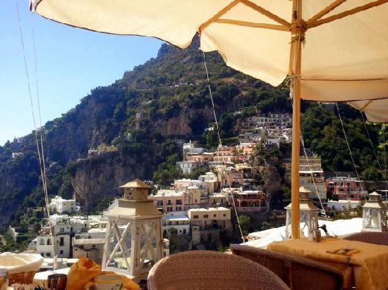 Pensione Casa Guadagno: restaurant nearby