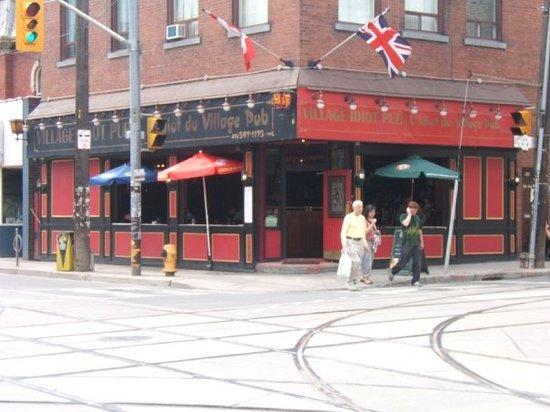 vain lounas dating Toronto