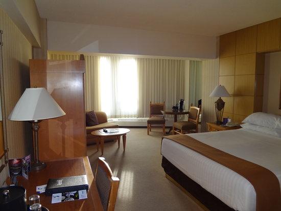 塔霍哈拉斯湖酒店照片