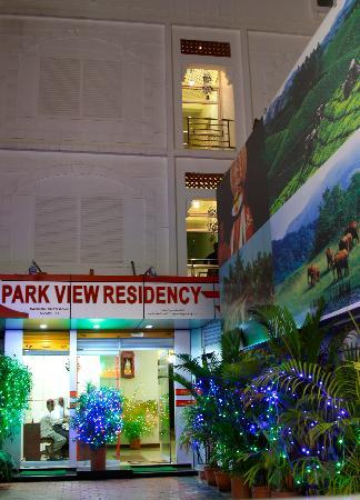 Park View Residency: getlstd_property_photo