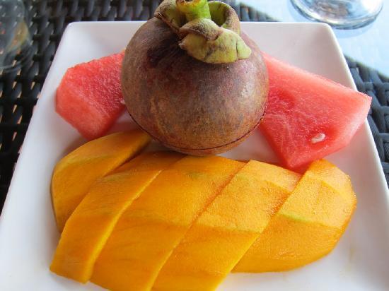 Balam Bali Villa: Breakfast