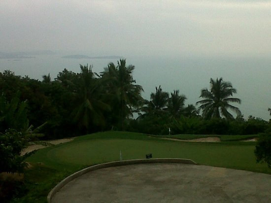 Royal Samui Golf and Country Club Foto