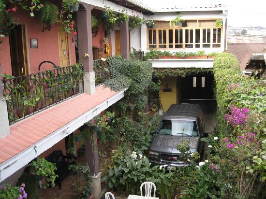 写真Casa San Bartolome枚