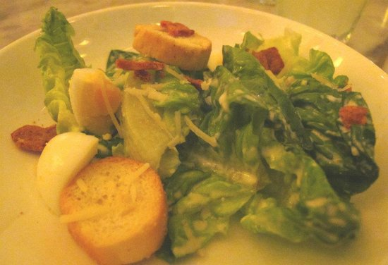 Delicious: salad