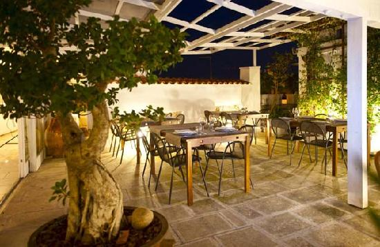 Goffredo Ristorante in Terrazza, Conversano - Restaurant Reviews ...