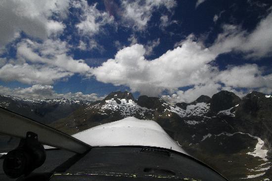 Glenorchy Air: Homeward bound