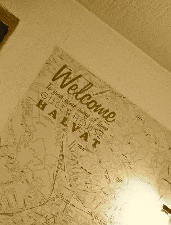 Halvat Guesthouse: halvat guest house