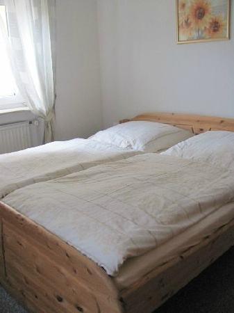 Pension Sussmeier: Bedroom 1