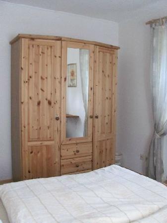 Pension Sussmeier: Bedroom 2