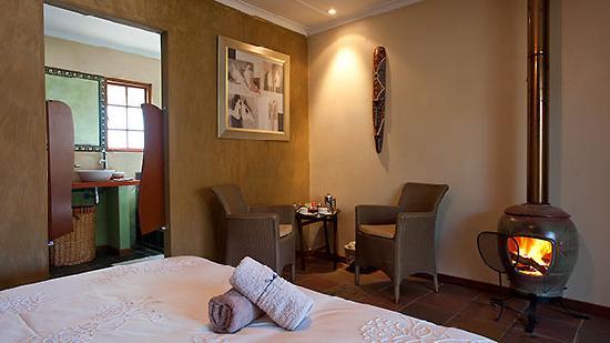橄欖園鄉村別墅酒店照片