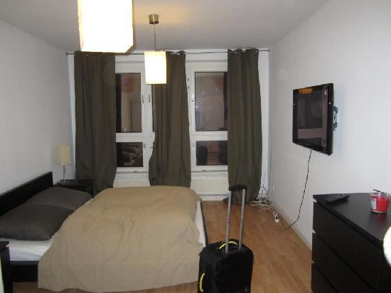 L72 Appartement: stanza 3