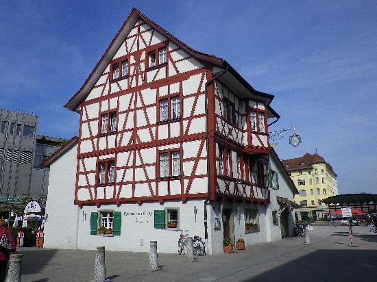 Taverne Zum Kreuz