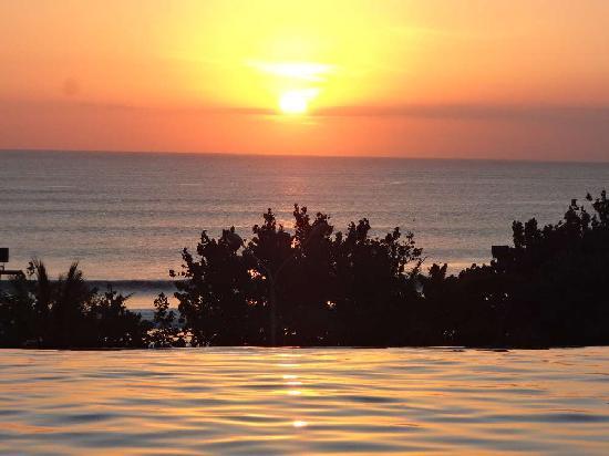 Mercure Kuta Bali: The pool