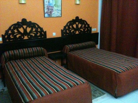 Mabrouk: Very nice