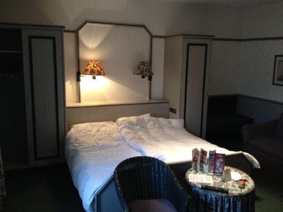 Hotel Coellner Hof: Room 441
