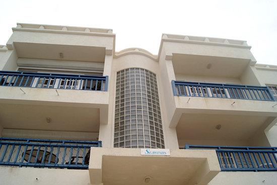 Seawinds Luxury Condominiums