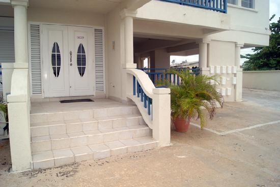 Seawinds Luxury Condominiums: Seawinds Condominiums