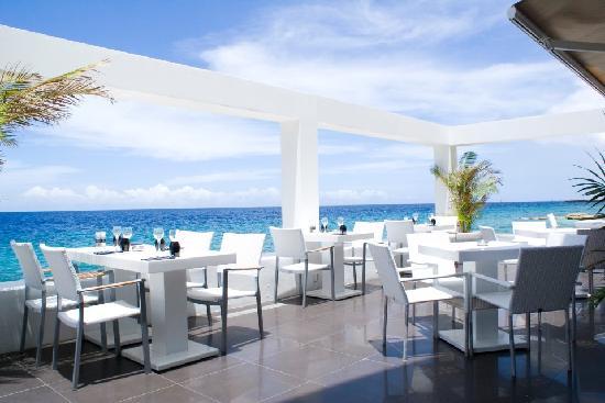 Saint Tropez Oceanclub: Foto's fan facebook