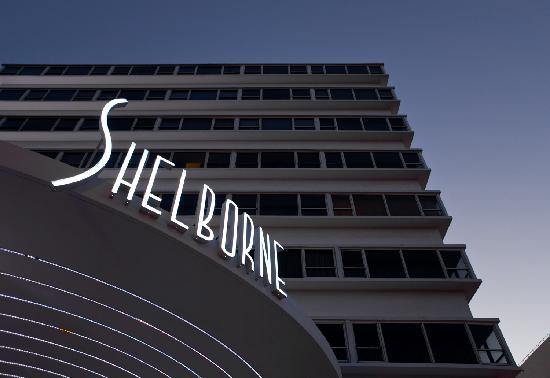 Shelborne south beach