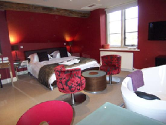 Rutland Arms Hotel Bakewell Reviews