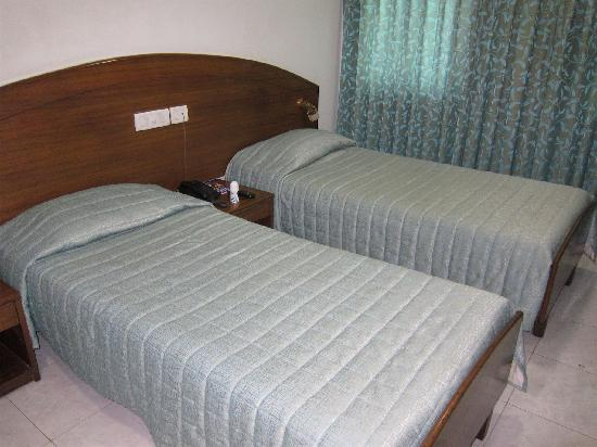 YMCA International House and Programme Centre: Double room