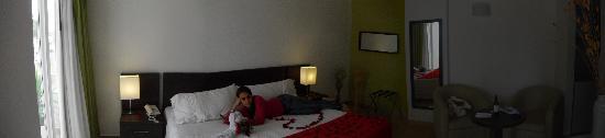 Hotel Casablanca: plan luna de miel