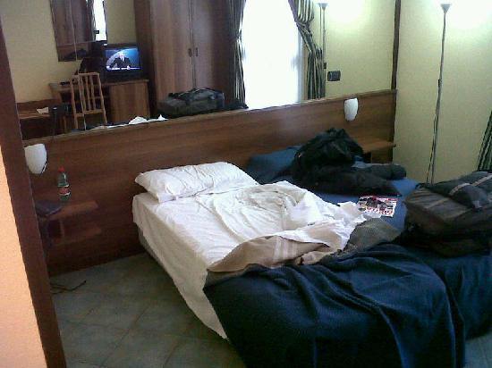 La mia camera picture of palacavicchi hotel rome - La mia camera ...