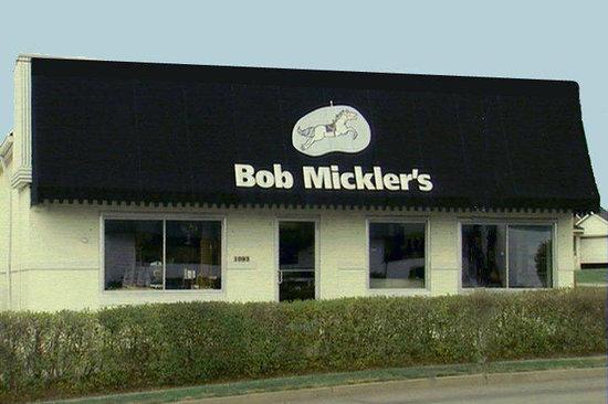 Bob Mickler's