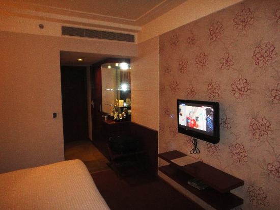Vesta International: Room view 1