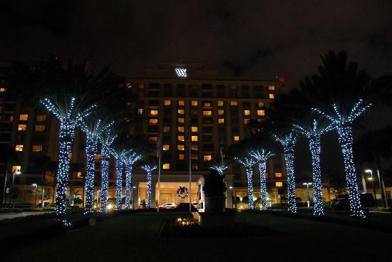 Waldorf Astoria Orlando: Ansicht von Aussen