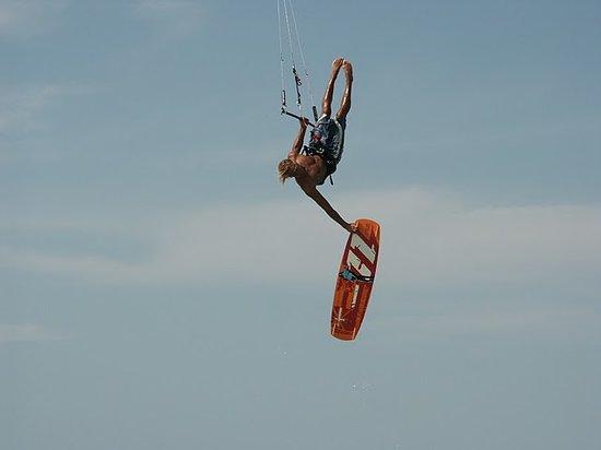 Holbox Kiteboarding School by Casa Las Tortugas
