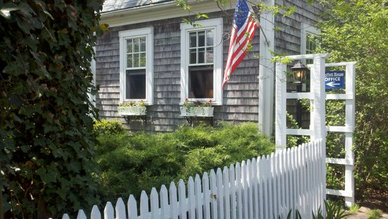 Photo of Moffett House Provincetown
