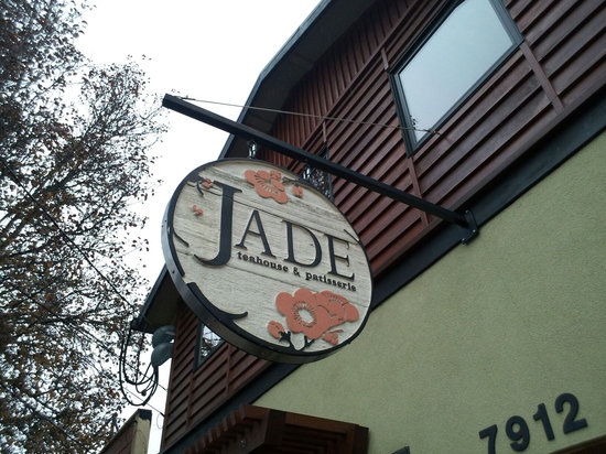 Photo of Asian Restaurant Jade Teahouse and Patisserie at 7912 Se 13th Ave, Portland, OR 97202, United States