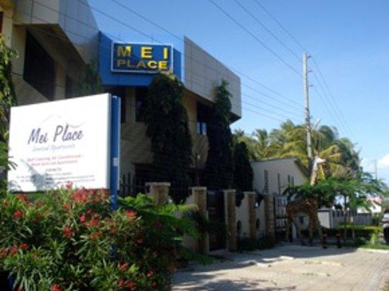 Mei Place Apartments: mei