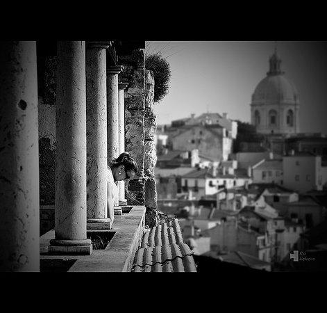 Lisbonne Ame & Secrets