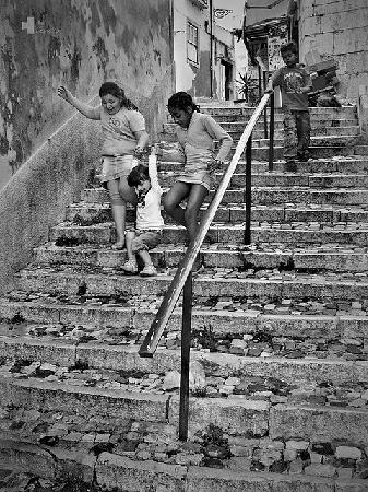 Lisbonne Âme & Secrets : Une visite guidée insolite de Lisbonne, par ses habitants