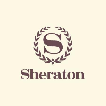 Sheraton St. Paul Woodbury Hotel: Sheraton Logo