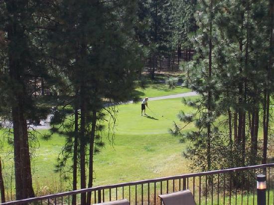 Bellasera: Golf Course
