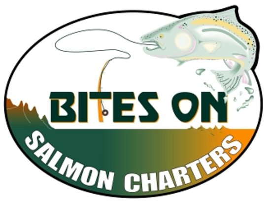 Bites On Salmon Charters: Downtown Vancouver Charters